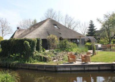 Achterhuis ov262-vakantiehuis-overijssel-giethoorn-899b2c004a